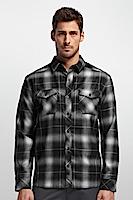 Icebreaker Lodge LS Shirt
