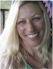 Writer & Editor Jill Robinson